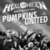 Helloween - Pumpkins United World Tour у Києві