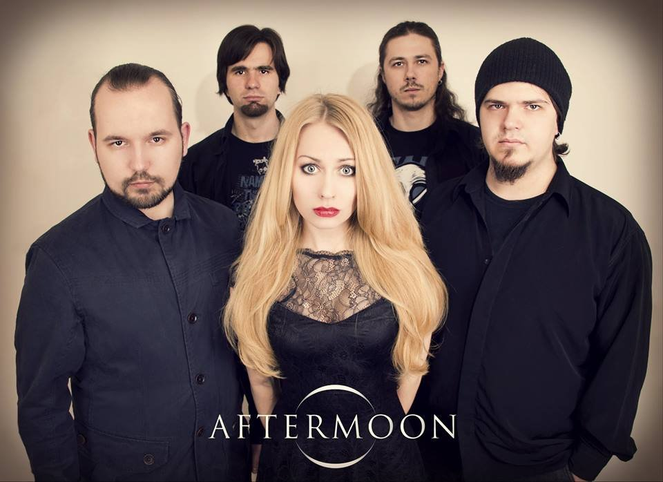 Aftermoon