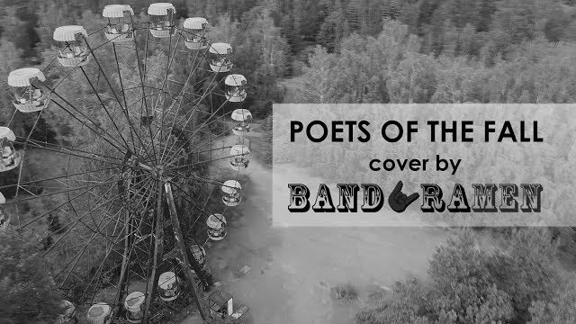 Carnival of Rust (Poets of the Fall Cover)